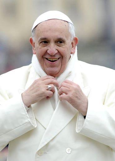 Pape François - Pope Francis - Papa Francesco - Papa Francisco -