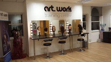 #studio and #school Alexis R Taylor.Work Training Centre Ltd
