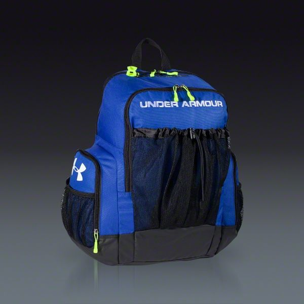 Under Armour Soccer Backpack 9a82f29ffbce06a7a96741575d667f11