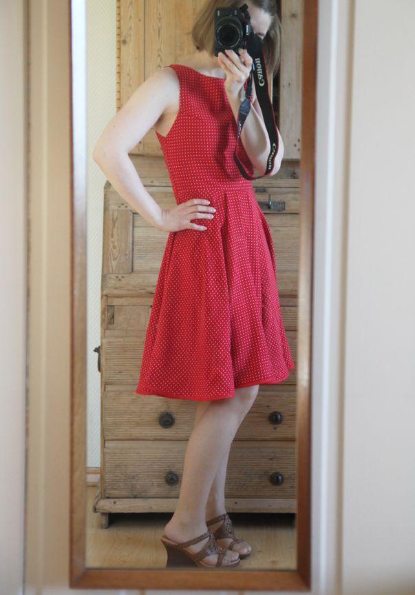 Ida Victoria: Søkeresultat for kjole