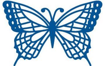 Lr0115 Creatables vlinder 3