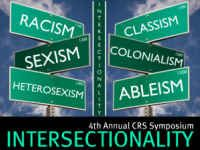 You're all about that intersectionality.