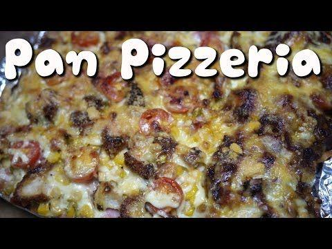 ■簡単パンピザの作り方,レシピ Pan Pizzeria,How to Make a Pan Pizzeria  1袋100円で買ったパンの耳と 爽やかな陽射しで天日干しにした、 タップリのキノコと根菜を使ったピザです。  材料4人分  ・1袋100円で買ったパンの耳半分 ・ベーコン200g昨日の残りのチキンフライ100g・小さく切ってね! ・天日干しにした、  タップリのキノコとミニトマト・根菜300g ・缶詰のコーン、ネギの小口きり適量 ・ピザチーズ、パルメジャーノチーズ、マヨネーズ ・バター、ブラックペッパー   アルミホイル表面ににバターを塗り、 パンの耳半分を隙間無く並べ、その上に タップリのキノコと根菜300g 缶詰のコーン、ネギの小口きり適量、ベーコン、 ピザチーズ、パルメジャーノチーズ、マヨネーズ と重ねて、オーブントースターグツグツして出来上がり!