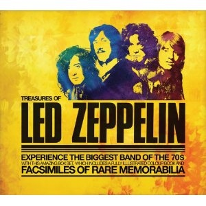 Must have for Zep fans. Brings you back to the 70's.