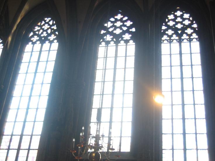 Church at Vienna, Austria   Photo by Emiliano López