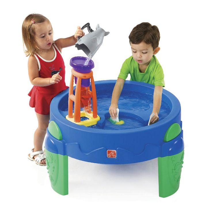 Step 2 Waterwheel Play Table | ToysRUs Australia