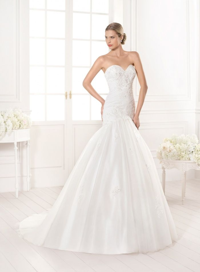 Bridal collection 2016 - 305685 - Sussanna Rivieri