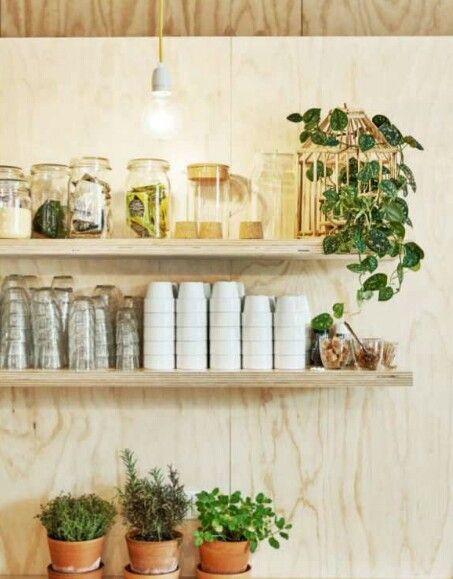 DIY: kitchen | keuken