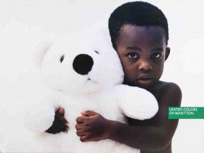 Toscani- United Colors of Benetton