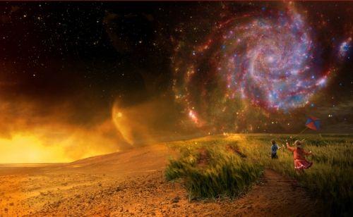 Vie extraterrestre : le coup d'accélérateur de la NASA