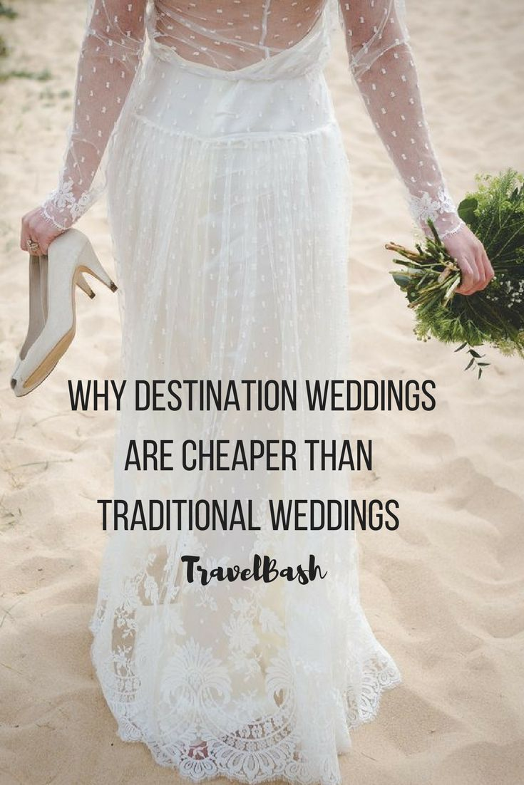 Why Destination Weddings Are Cheaper Than Traditional Weddings Group Travel Romance Travel Honeymoon Ideas Destination Wedding Ide Cheap Destination Wedding