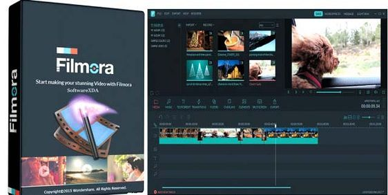 Wondershare Filmora 8 3 5 Free Download For Lifetime