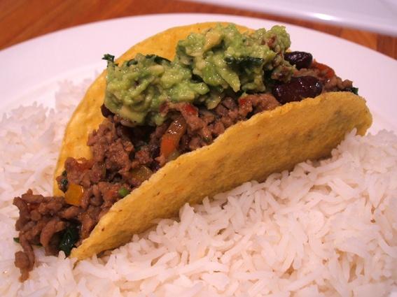 Tabernes Opskrifter: Mexicanske Taco Shells