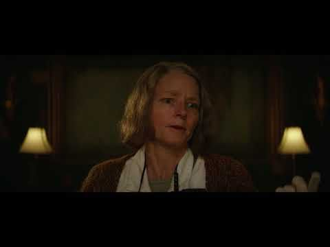 Hotel Artemis Uncensored Scene Verify Your Memberships Jodie Foster Blockbuster Movies Jodie Foster