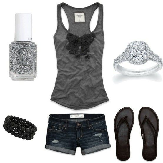 Ill take the outfit and the ring!