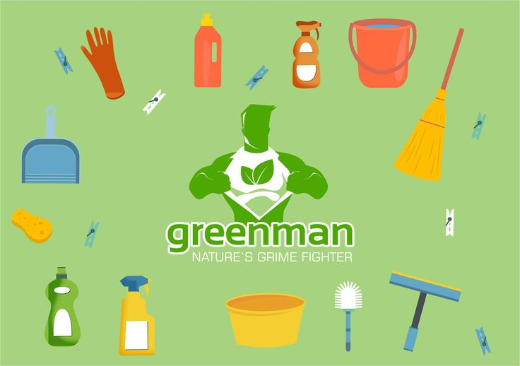 Eco-friendly supplies with a green consciousness, have a look!  #GreenmanInternational #ClimateChange www.greenmaninternational.com/cleaning-equipment/