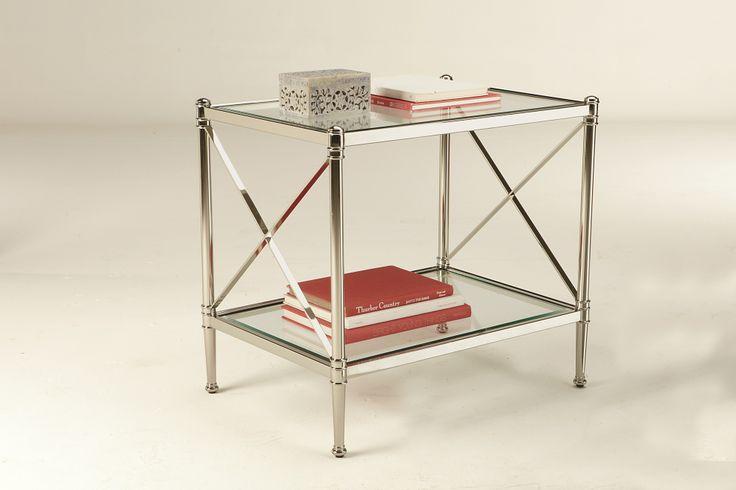 Jocelyn Side Table (Măsuță laterală Jocelyn)