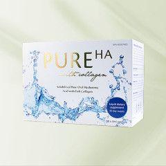 PureHA & Collagen