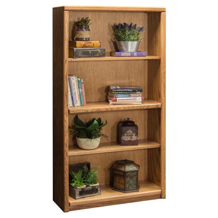 Legends Furniture Contemporary Standard Bookcase - CC6636.LTO