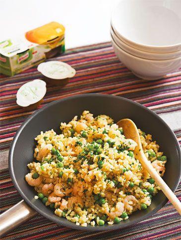 Εύκολη Παέγια (Paella)   Συνταγές, Μακαρόνια & Ριζοτο   athenarecipes