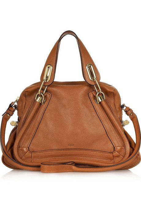 Chloe Paraty Bag envy