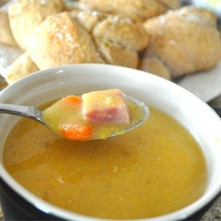 All recipes easy soups