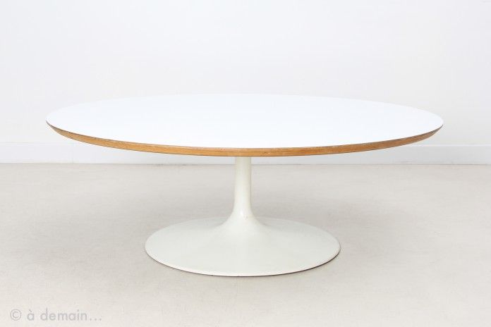 18 best design geoffrey harcourt born in 1935 images for Table tulipe design blanche 90