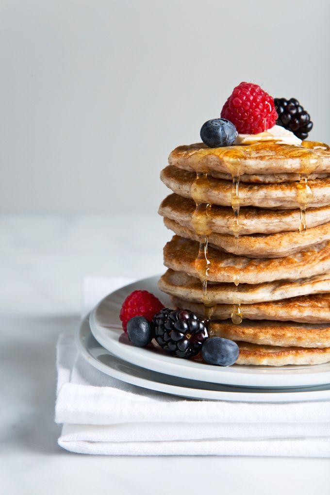 Fluffy Vegan Buttermilk Pancakes Picklesnhoney Com Vegan Buttermilk Pancakes Recipe Breakfast Buttermilk Pancakes Pancake Recipe Buttermilk Baked Dishes