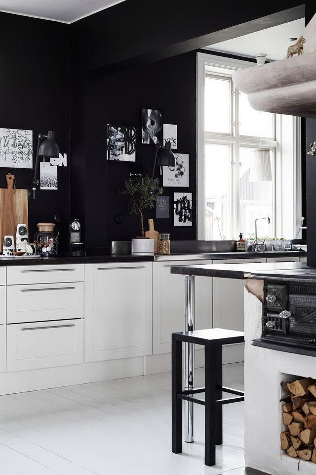 Interior inspo nordic kitchen details frichic