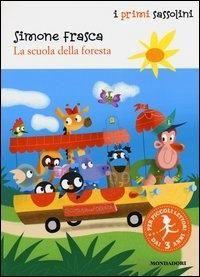 La scuola della foresta, Simone Frasca, 2013