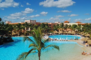 Iberostar Hacienda Dominicus Hotel, Bayahibe La Romana. #VacationExpress