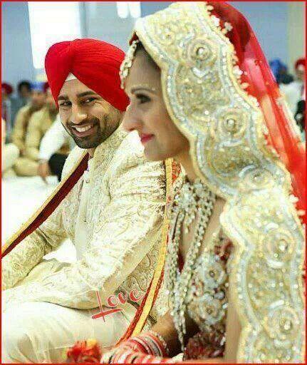 PUNJABY wedding
