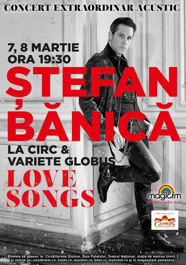 Stefan Banica va sustine pe 7 si 8 martie doua concerte  http://www.emonden.co/stefan-banica-va-sustine-pe-7-si-8-martie-doua-concerte