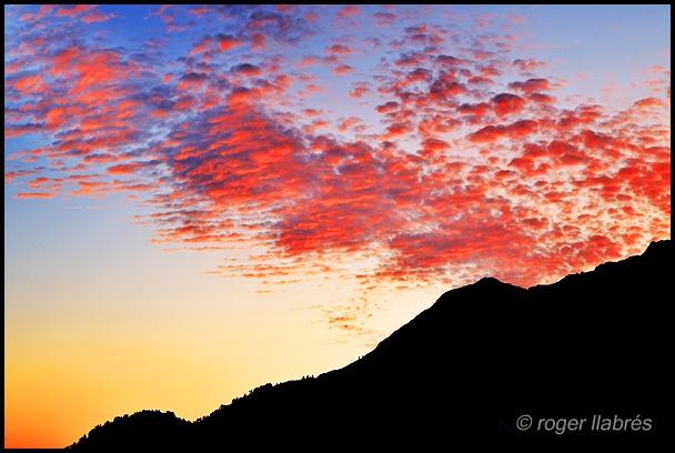 Clouds by Roger Llabrés