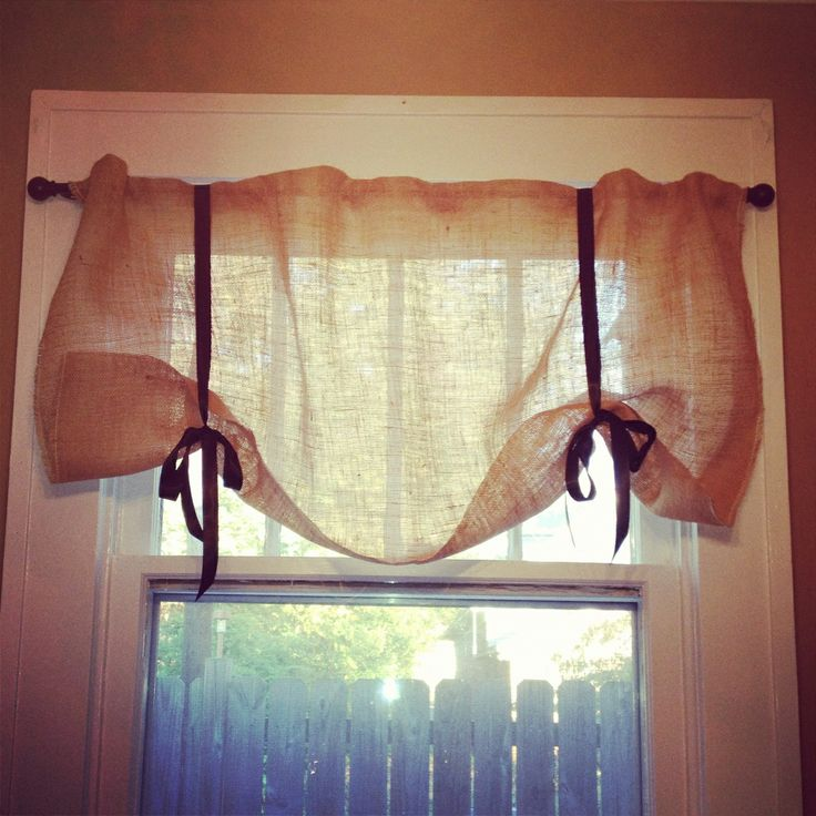 burlap window shades 117 best burlap curtains images on pinterest curtains window