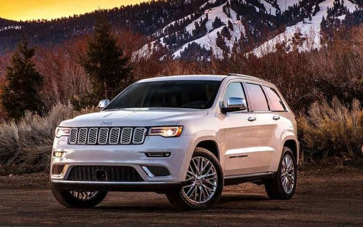 All New 2018 Jeep Grand Cherokee Changes, Redesign, Release Date http://www.2017carscomingout.com/all-new-2018-jeep-grand-cherokee-changes-redesign-release-date/