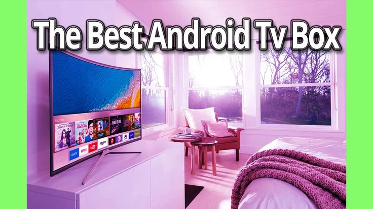 Best Android Tv Box 2017?  The Best Android Tv Box Ever https://youtu.be/izuO6HdwRVQ