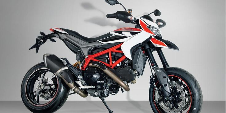 El nuevo juguete de la firma italiana Ducati. Para los adictos a las motos, Ducati representa un sueño hecho realidad