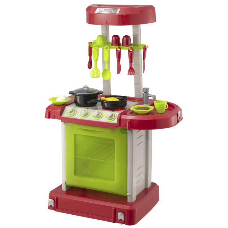 Toy kitchen - Toysrus