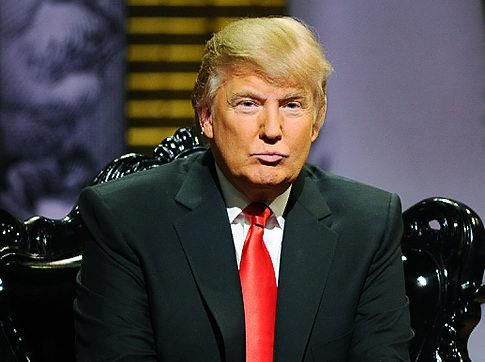 """Donald Trump Set to Be GOP Nominee Despite Links to Organized Crime 