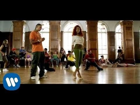 Sean Paul - Give It Up To Me (Feat. Keyshia Cole) (Disney Version for th...