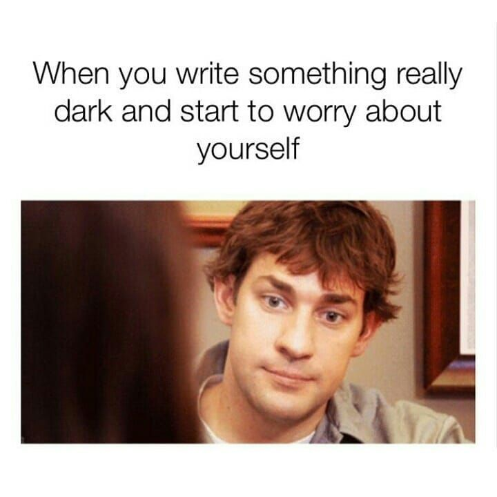 Writing Memes And Funny Writers Writing Humor Writer Humor Writing Memes