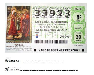 Teaching Spanish w/ Comprehensible Input: El Gordo - Sorteo Extraordinario de Navidad