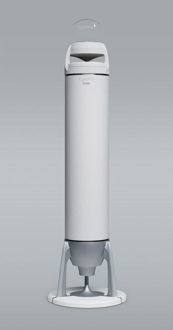 SPEAKER [Egretta TS1000] | 历届获奖作品 | Good Design Award