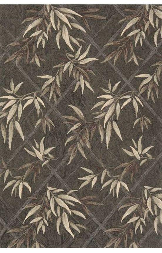 中式花鸟虫鱼地毯高清美图分享 还有水墨系