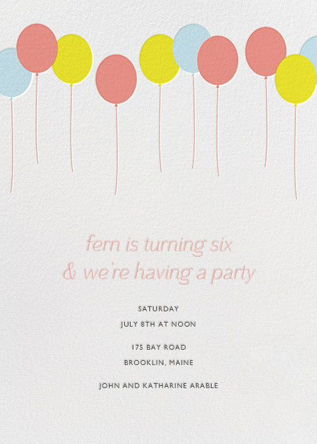 365 best Kids Birthday Invitations images on Pinterest Birthday - kids birthday invites