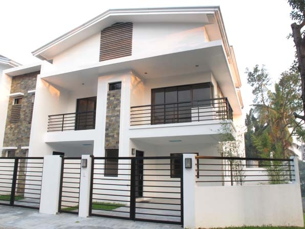 17 best images about philippine houses on pinterest the for Duplex house design in philippines