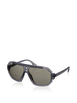 64% OFF Diesel Women's DL0040 Sunglasses, Silver