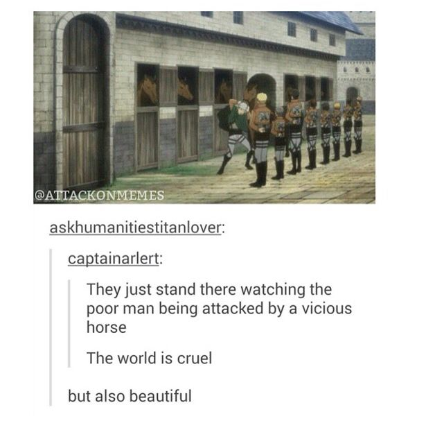 17 Best images about Attack on Titan on Pinterest | Attack ...