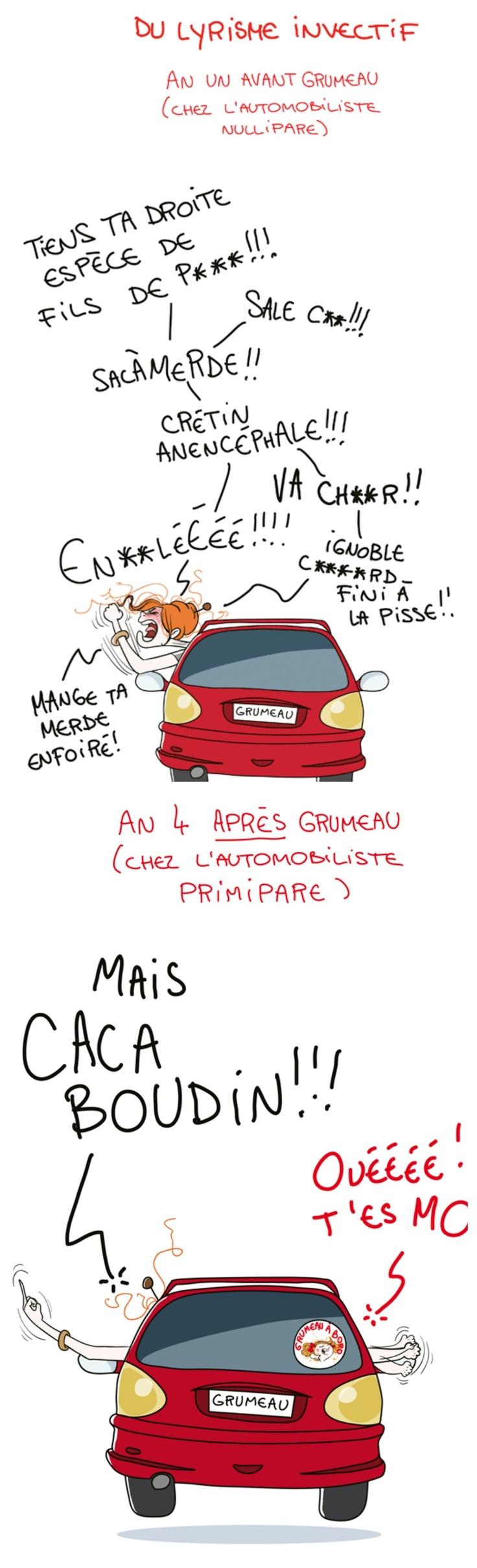 """""""Petit Précis de Grumeautique"""" - Blog BD à connaître absolument!"""
